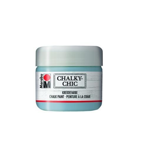 Chalky-chic 225 ml - Grijsblauw