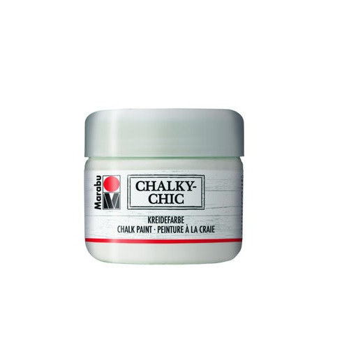Chalky-chic 225 ml - Edelweis