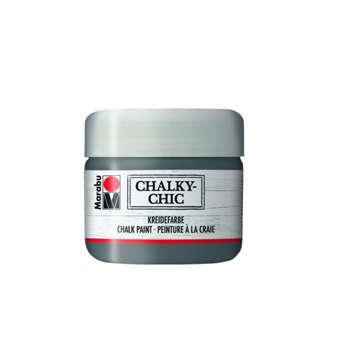 Chalky-chic 225 ml - Leiblauw