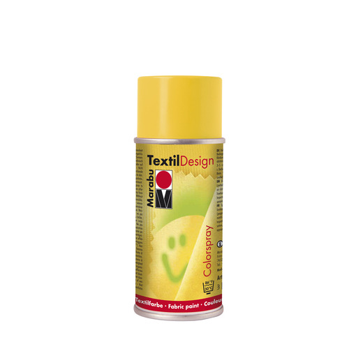 Textildesign 150 ML - Middengeel