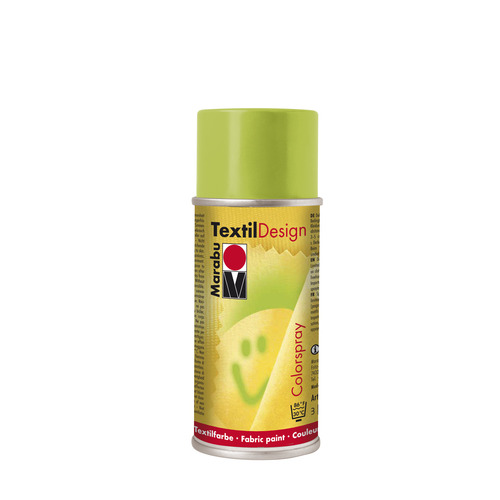 Textildesign 150 ML - Meigroen