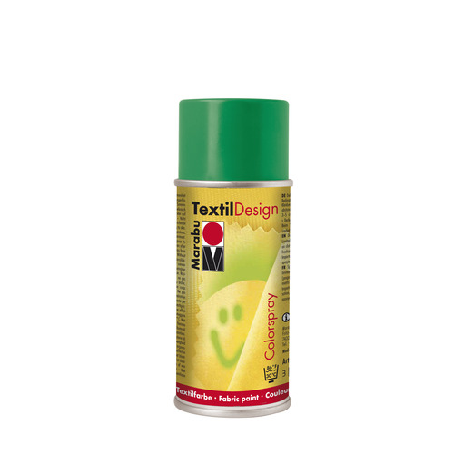 Textildesign 150 ML - Sapgroen