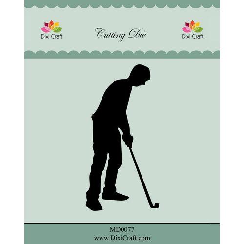 91961/0077 Dixi die golf