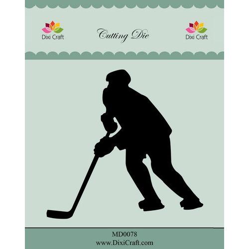 91961/0078 Dixi die icehockey