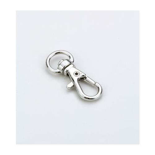 Hook & clasp, Platinum