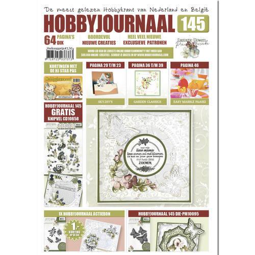 Hobbyjournaal 145