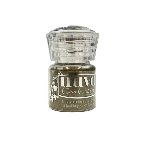 Nuvo Embossing poeder - classic gold 600N