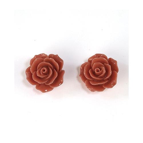 Rose hanger, Peach