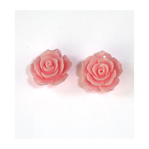 Rose hanger, Pink