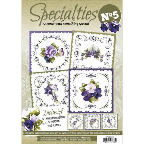 Specialties 5