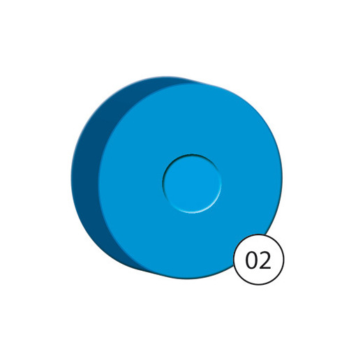Lichtblauw(Cyaan)