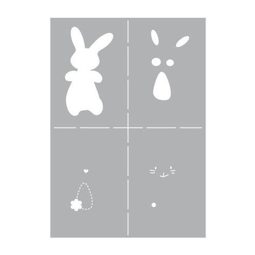 Set Bunny