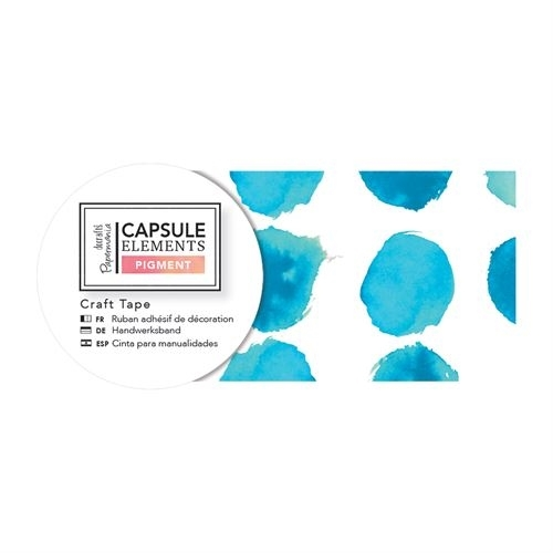 Craft Tape (3m) - Capsule Collection - Elements Pigment