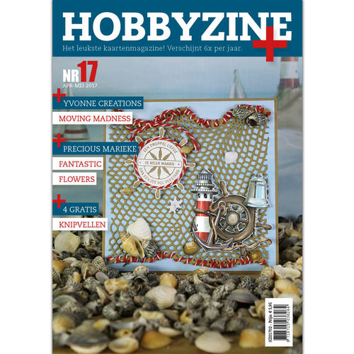 Hobbyzine Plus 17