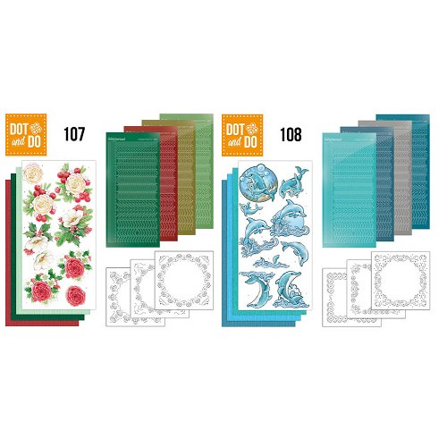 Dot & Do Set 107 en 108