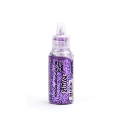 Glitter Fine, AB Fuchsia