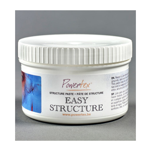 Easy structure wit