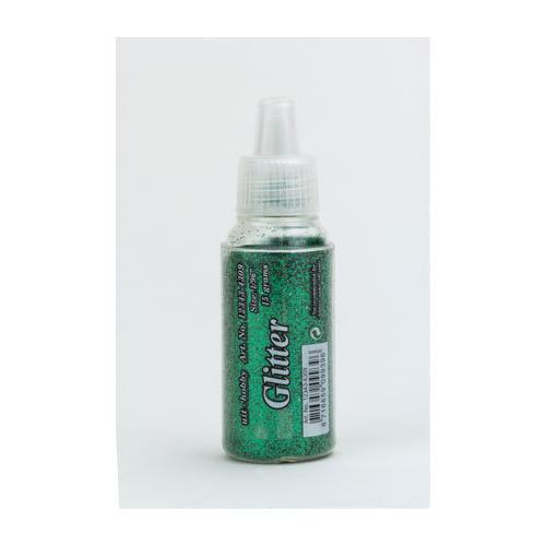 Glitter Fine, AB Green