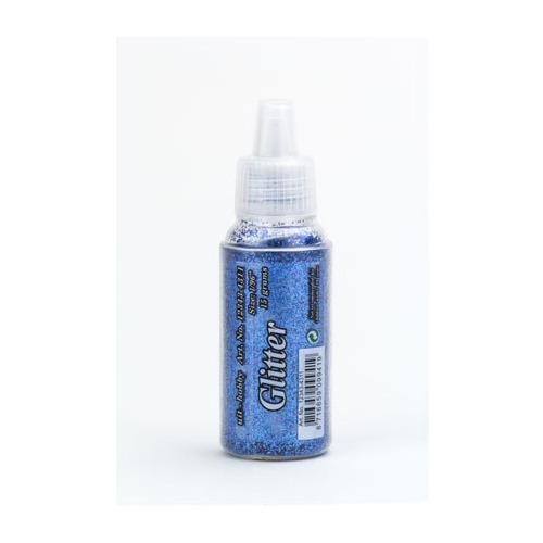 Glitter Fine, AB Blue