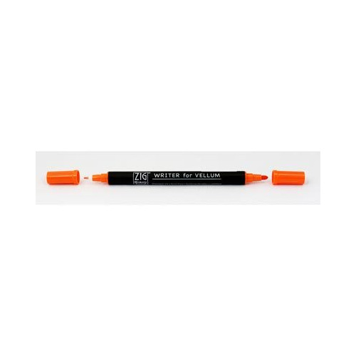 (070)Pure Orange
