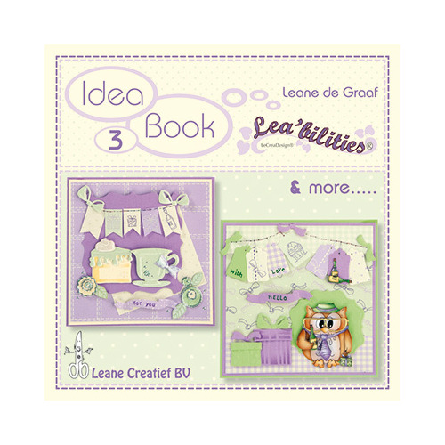 Idea book 3, Lea'bilities