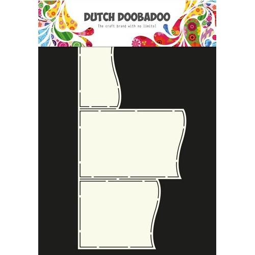 Dutch Doobadoo Dutch Card Art golf A4 470.713.637 (08-17)