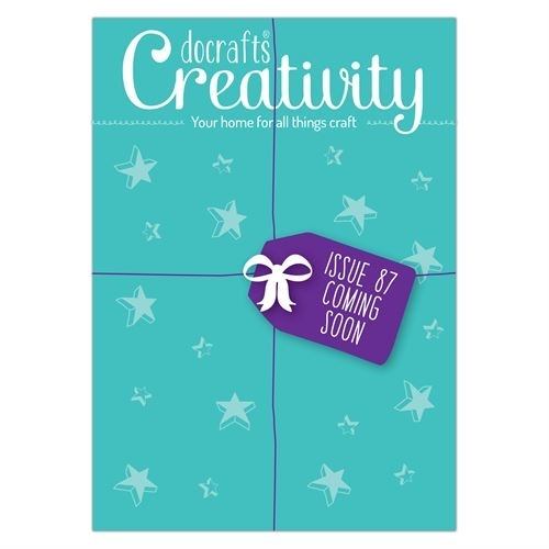 Creativity Magazine - Issue 87 - October 2017