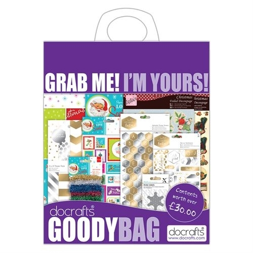 Goody Bag - September 2017