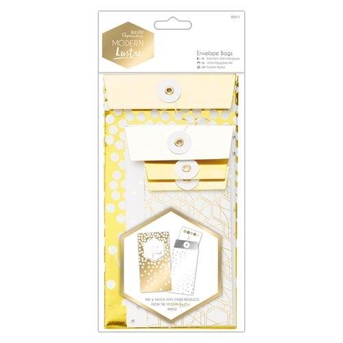 Envelope Bags (6pcs) - Modern Lustre