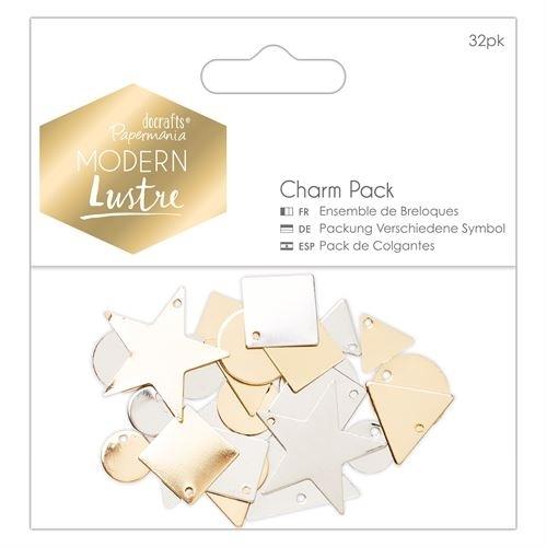 Charm Pack (32pk) - Modern Lustre