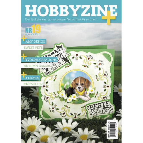 Hobbyzine plus 19