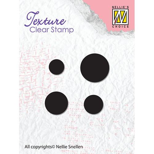 Texture Clear stamps Dots