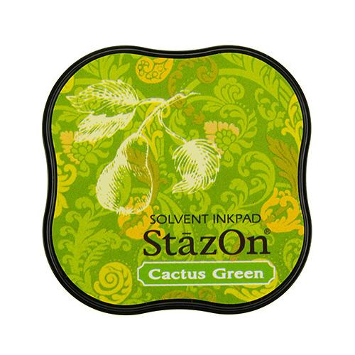 Cactus Green
