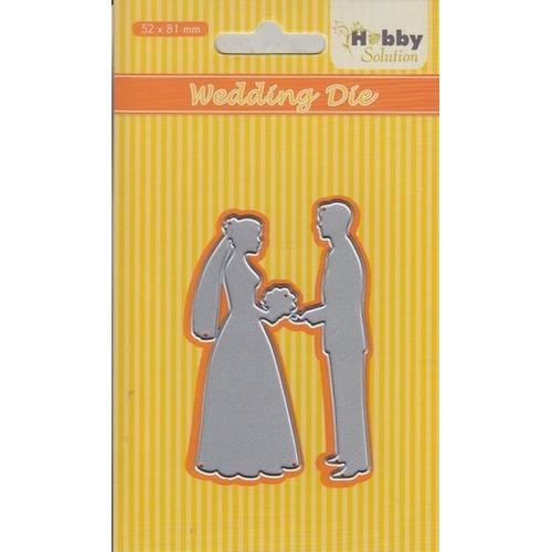 """Hobby Solution Die """"wedding"""""""