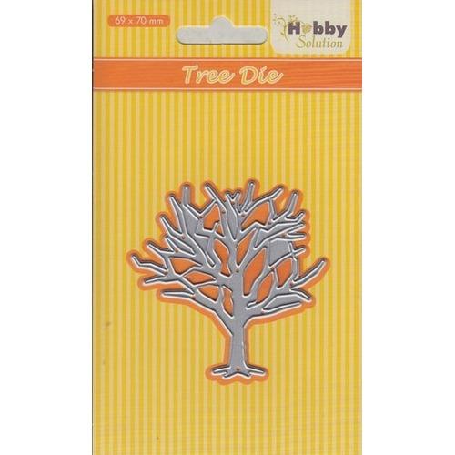 """Hobby Solution Die """"tree"""""""
