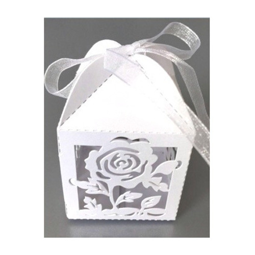 Roses, White