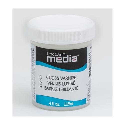 Varnish Gloss