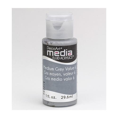 Medium Grey Value 6