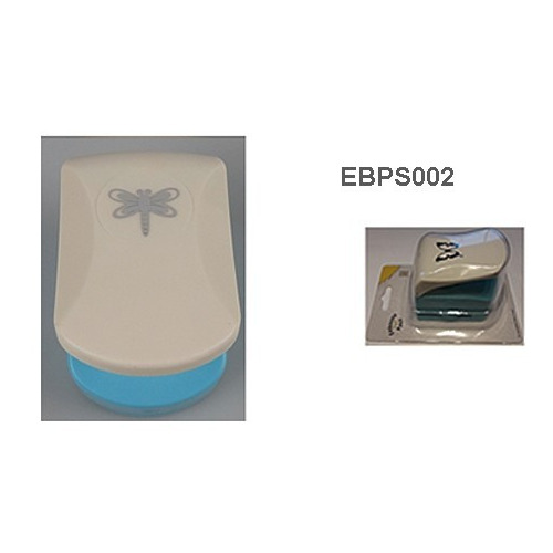 Embossing punch small - dragonfly