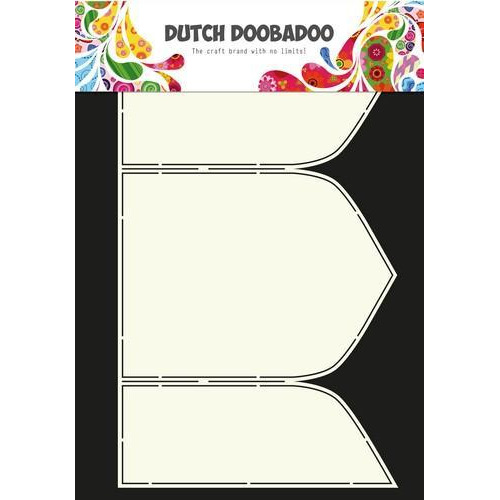 Dutch Doobadoo Dutch Card Art drieluik 3 A4 470.713.644 (10-17)