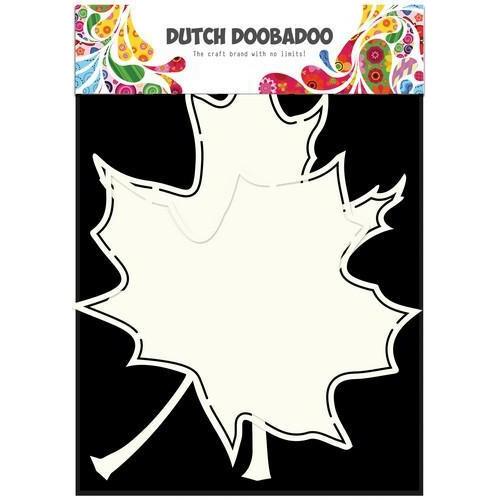 Dutch Doobadoo Dutch Card Art bladeren (2x) 470.713.645 (10-17)