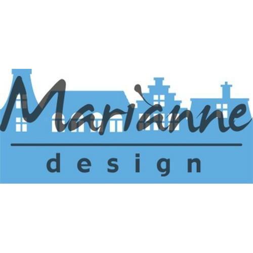 Marianne D Creatable Horizon Amsterdam LR0494 (11-17)