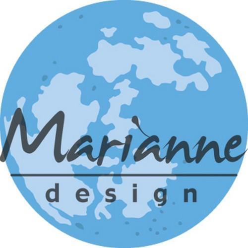 Marianne D Creatable Maan LR0500 (11-17)