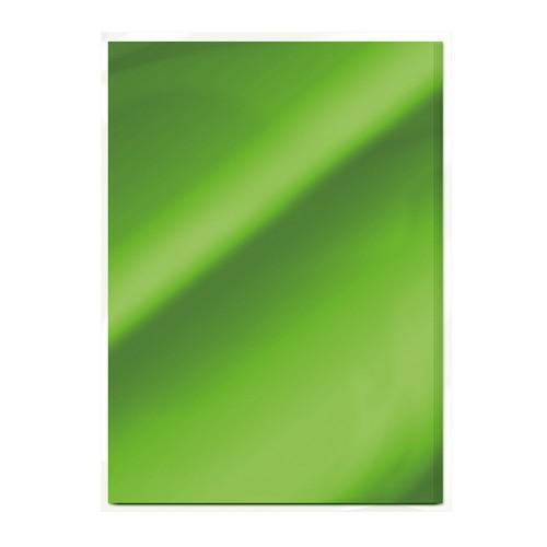 Tonic Studios spiegelkarton - glans - emerald green 5 vl 9439E (09-17)