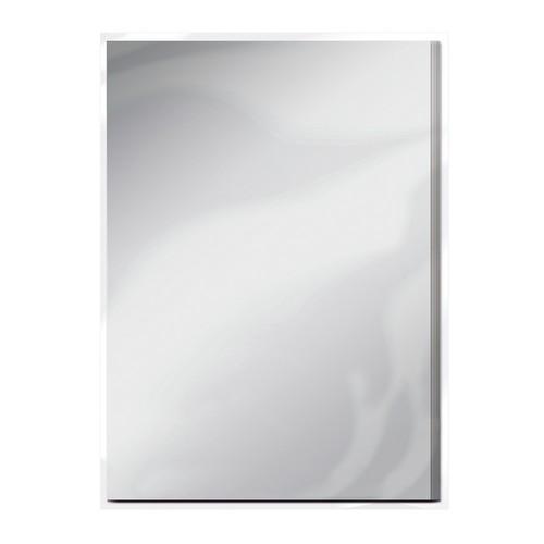 Tonic Studios spiegelkarton - mat - frosted silver 5vl 9467E (09-17)