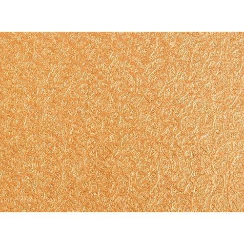 Tonic Studios embossed karton - bronze labyrinth 5vl A4 230GR  9831E (09-17)