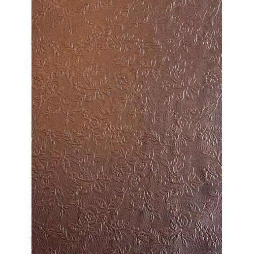 Tonic Studios embossed karton - copper roses 5vl A4 230GR  9832E (09-17)