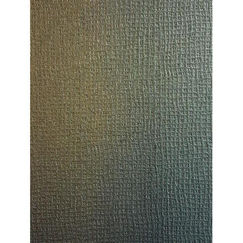 Tonic Studios embossed karton - emerald hessian 5vl A4 230GR  9835E (09-17)
