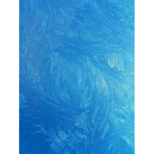 Tonic Studios embossed karton - azzuro feathers 5vl A4 230GR  9838E (09-17)