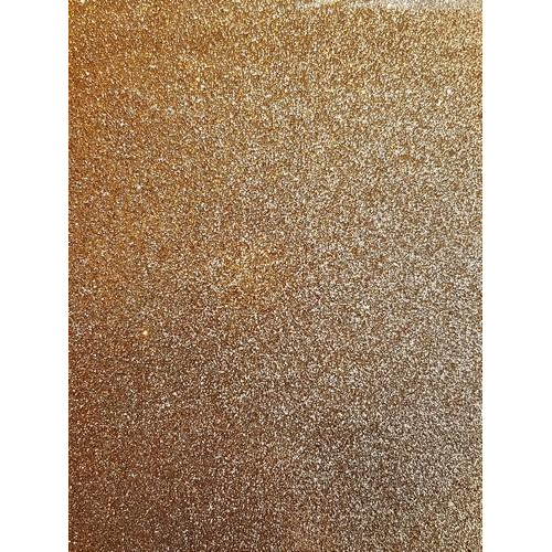 Tonic Studios glitter karton - welsh gold 5vl A4 250GR  9942E (09-17)